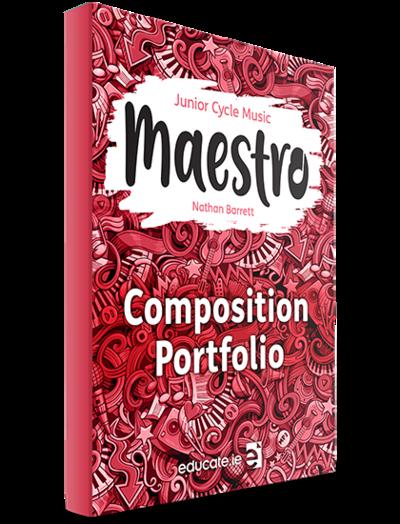 Maestro Composition (Portfolio Only)