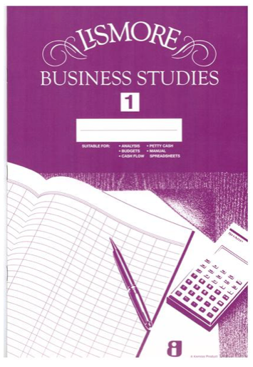 Business Studies Book 1