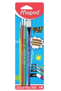 Brush set Maped Color'Peps