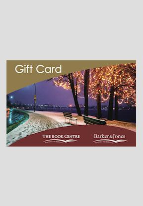 C. Christmas Winter Scene Gift Card €50