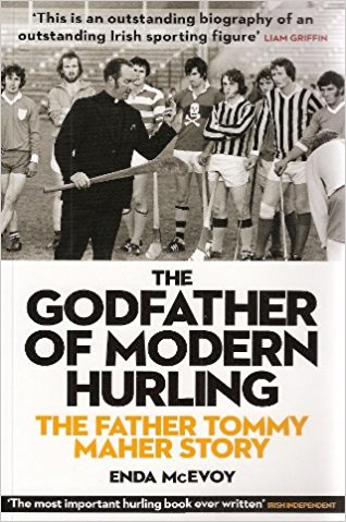 The Godfather of Modern Hurling