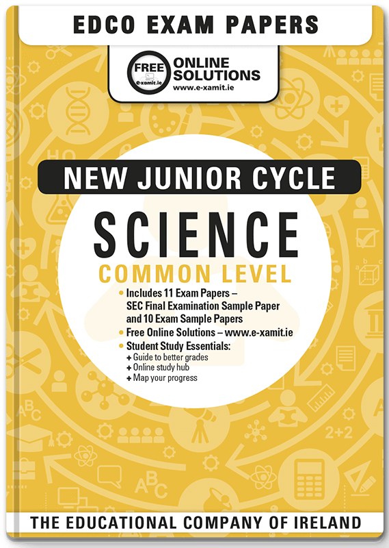 Sample Papers - Junior Cycle - Science - Common Level
