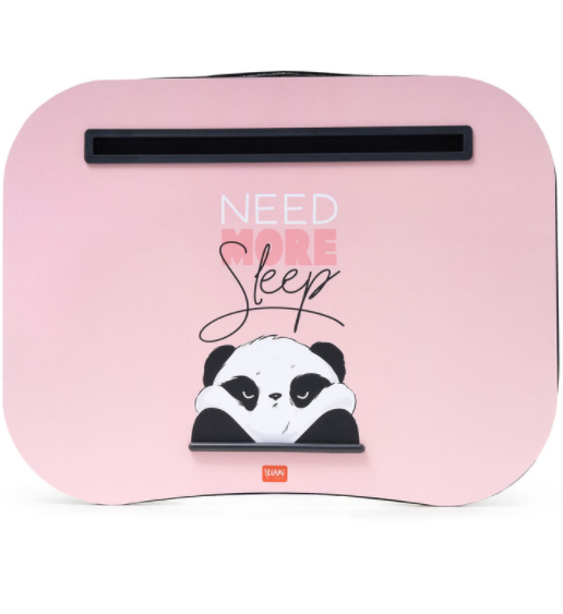Laptop Tray Panda