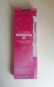 Student Solutions Math Set 9 PC