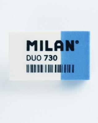 Milan Duo 730 Eraser
