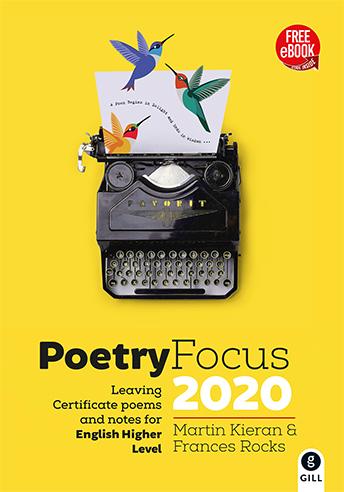 Poetry Focus 2020