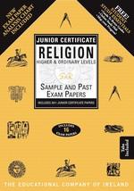 Religion JC OL+HL Exam Papers 2019 (EDCO)