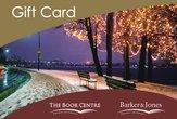 B. Christmas Winter Scene Gift Card €20