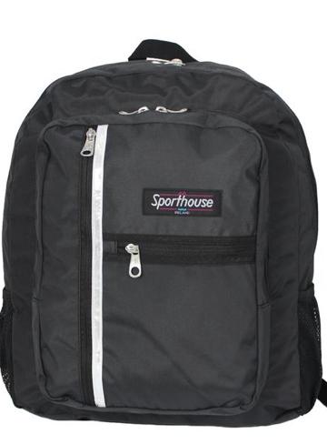 Sporthouse Student 2000 Grey
