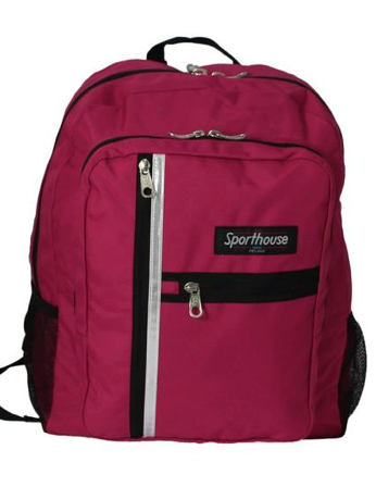 Sporthouse Student 2000 Pink
