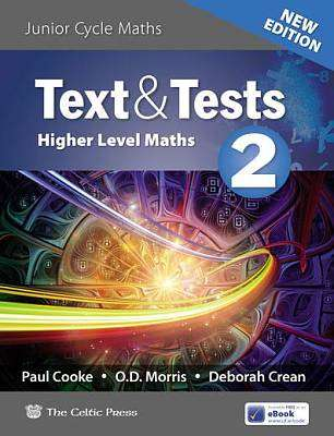 Text and Tests 2 Hl (New Edition)