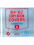 B4/B2 copy book covers