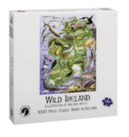 Gosling Wild Ireland 1000 Piece Puzzle