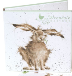 Notecard Pack Hare