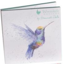 Notecard  Pack Hummingbird