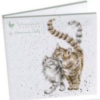Notecard  Pack  Feline Good