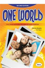 One World Set Second Edition (Cspe)
