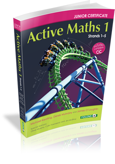 Active Maths 1 2015 Strands 1-5 Ol Jc