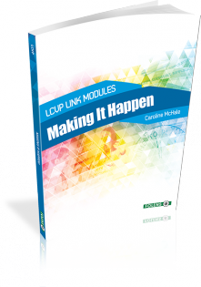 Making It Happen Lcvp (Second Edition)