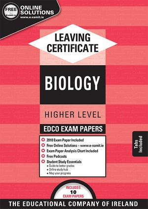 Biology LC HL Sample & Past Papers 2018