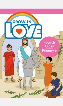 Grow In Love 4Th Class