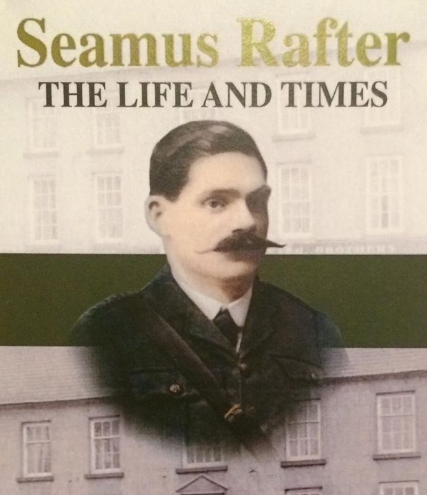 Seamus Rafter - The Life and Times (2)