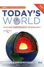 Todays World Book 1 (Third Edition)